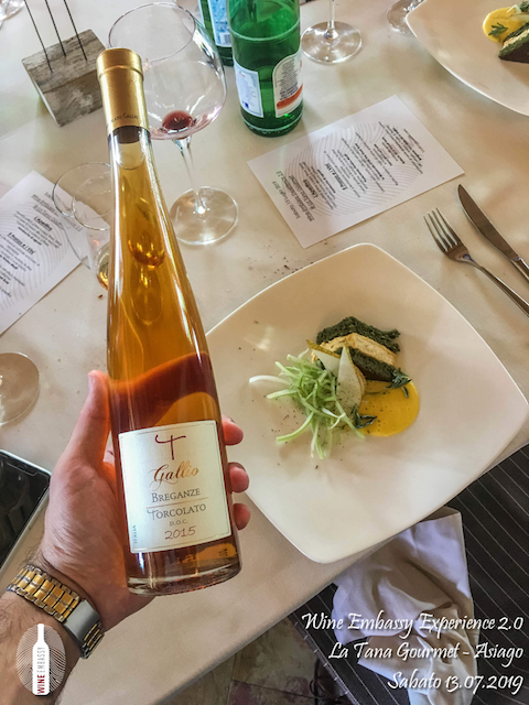foto Evento Wine Embassy – WE Experience 2 @ La Tana Gourmet 13.07.2019 – 10
