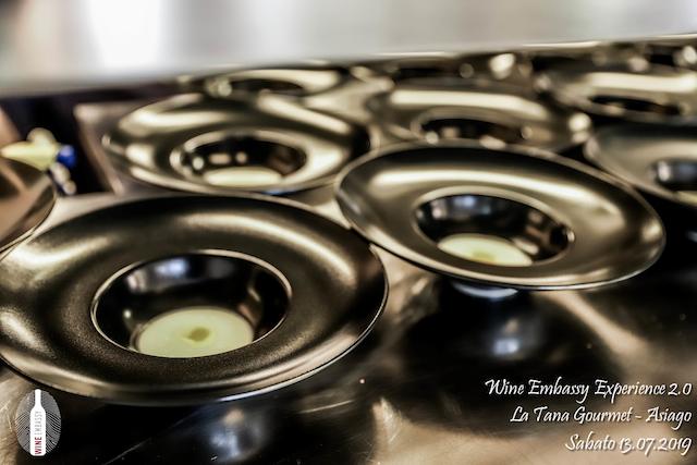 foto Evento Wine Embassy – WE Experience 2 @ La Tana Gourmet 13.07.2019 – 22