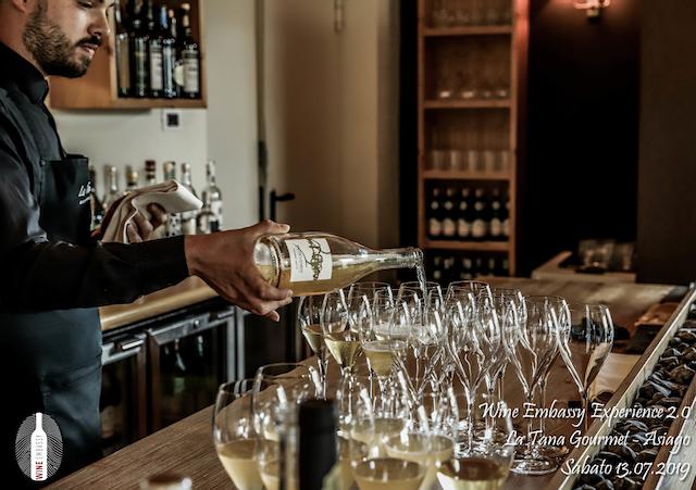 foto Evento Wine Embassy – WE Experience 2 @ La Tana Gourmet 13.07.2019 – 26