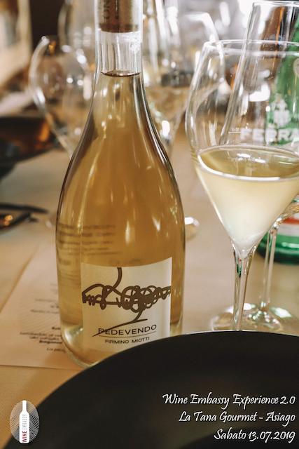 foto Evento Wine Embassy – WE Experience 2 @ La Tana Gourmet 13.07.2019 – 27