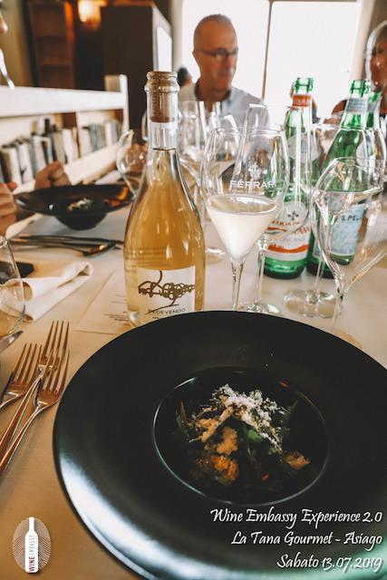 foto Evento Wine Embassy – WE Experience 2 @ La Tana Gourmet 13.07.2019 – 28