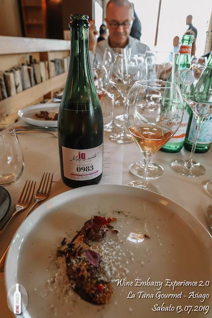 foto Evento Wine Embassy – WE Experience 2 @ La Tana Gourmet 13.07.2019 – 29
