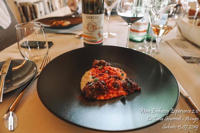 foto Evento Wine Embassy – WE Experience 2 @ La Tana Gourmet 13.07.2019 – 37