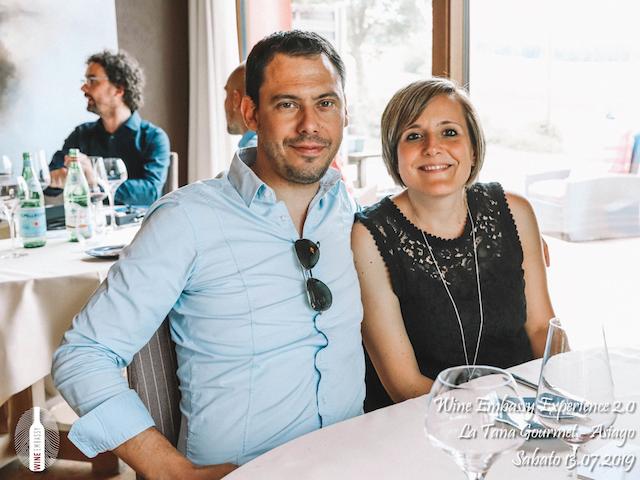 foto Evento Wine Embassy – WE Experience 2 @ La Tana Gourmet 13.07.2019 – 39