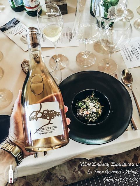 foto Evento Wine Embassy – WE Experience 2 @ La Tana Gourmet 13.07.2019 – 4