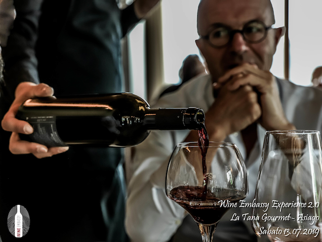 foto Evento Wine Embassy – WE Experience 2 @ La Tana Gourmet 13.07.2019 – 43