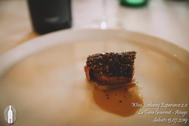 foto Evento Wine Embassy – WE Experience 2 @ La Tana Gourmet 13.07.2019 – 44