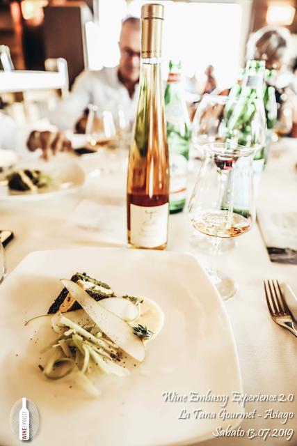 foto Evento Wine Embassy – WE Experience 2 @ La Tana Gourmet 13.07.2019 – 45