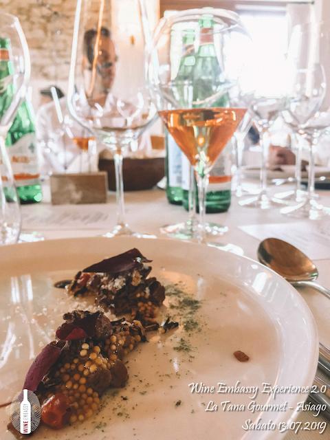 foto Evento Wine Embassy – WE Experience 2 @ La Tana Gourmet 13.07.2019 – 5