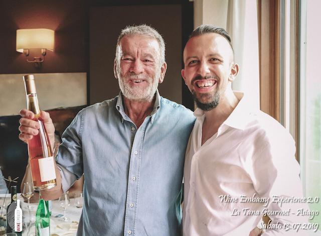 foto Evento Wine Embassy – WE Experience 2 @ La Tana Gourmet 13.07.2019 – 60