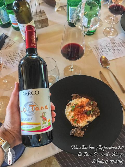 foto Evento Wine Embassy – WE Experience 2 @ La Tana Gourmet 13.07.2019 – 7