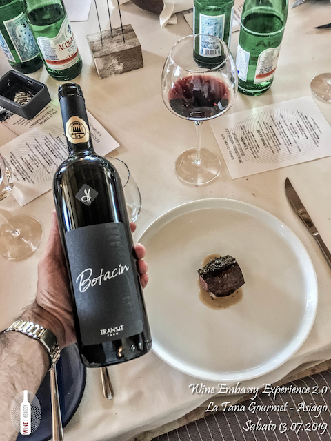 foto Evento Wine Embassy – WE Experience 2 @ La Tana Gourmet 13.07.2019 – 8