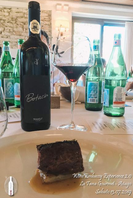 foto Evento Wine Embassy – WE Experience 2 @ La Tana Gourmet 13.07.2019 – 9