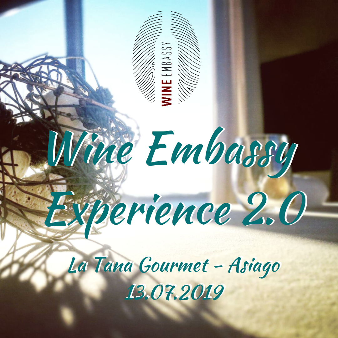 POST Wine Embassy Experience 2.0