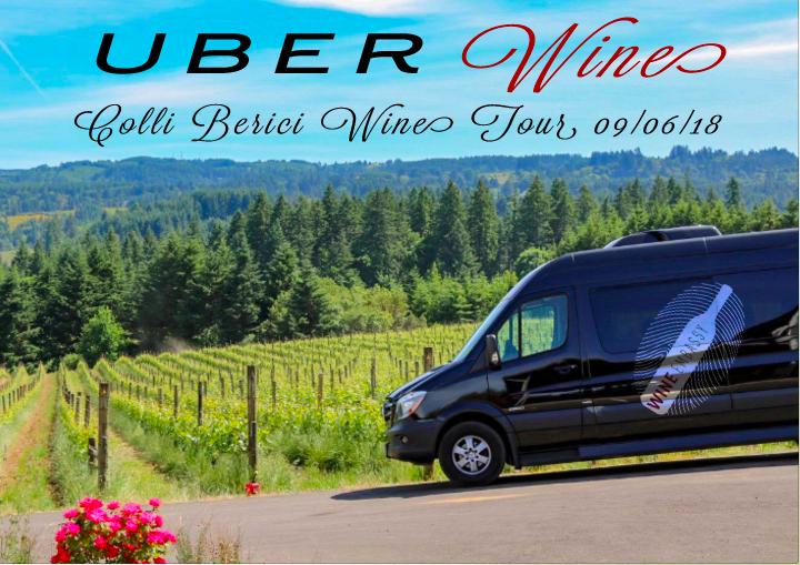 Uber Wine Colli Berici