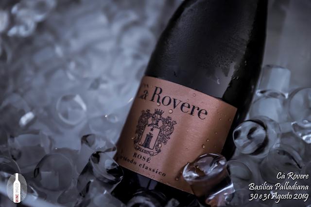 foto Evento Wine Embassy – Ca Rovere @ Basilica Palladiana 30:31.08.2019 10