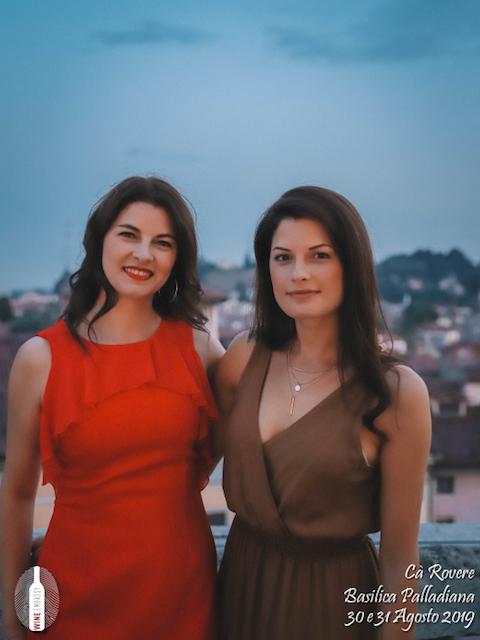 foto Evento Wine Embassy – Ca Rovere @ Basilica Palladiana 30:31.08.2019 13