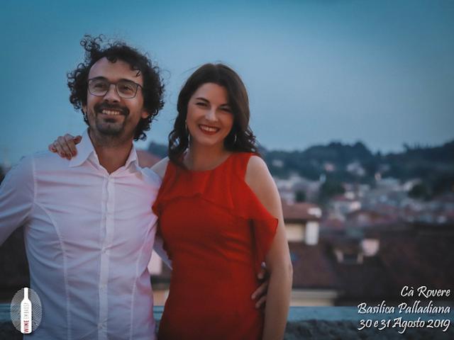 foto Evento Wine Embassy – Ca Rovere @ Basilica Palladiana 30:31.08.2019 14