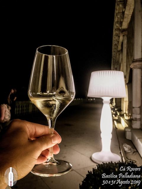 foto Evento Wine Embassy – Ca Rovere @ Basilica Palladiana 30:31.08.2019 18