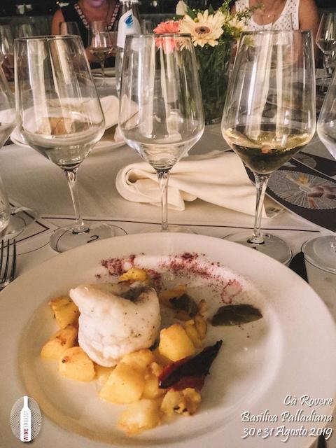 foto Evento Wine Embassy – Ca Rovere @ Basilica Palladiana 30:31.08.2019 21