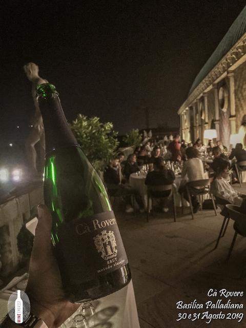 foto Evento Wine Embassy – Ca Rovere @ Basilica Palladiana 30:31.08.2019 22