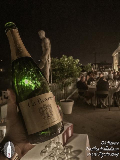 foto Evento Wine Embassy – Ca Rovere @ Basilica Palladiana 30:31.08.2019 23