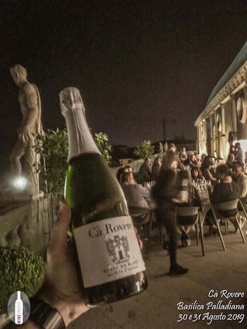 foto Evento Wine Embassy – Ca Rovere @ Basilica Palladiana 30:31.08.2019 25