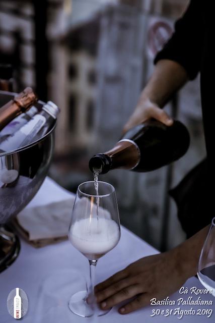 foto Evento Wine Embassy – Ca Rovere @ Basilica Palladiana 30:31.08.2019 26