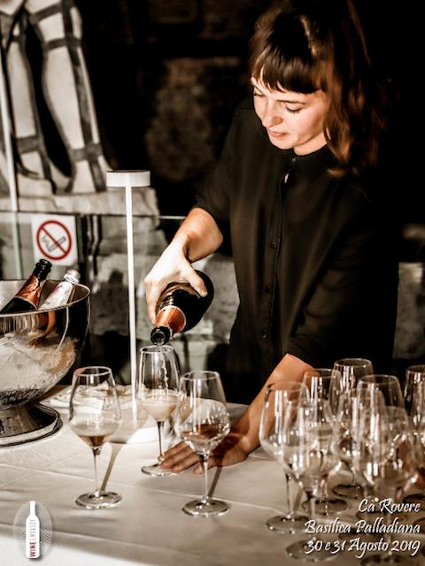 foto Evento Wine Embassy – Ca Rovere @ Basilica Palladiana 30:31.08.2019 27