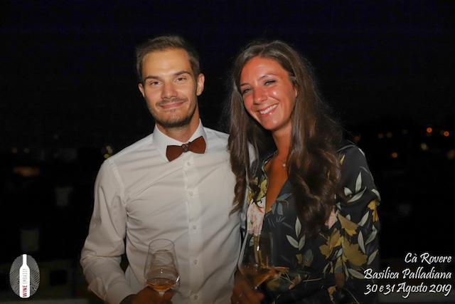 foto Evento Wine Embassy – Ca Rovere @ Basilica Palladiana 30:31.08.2019 28
