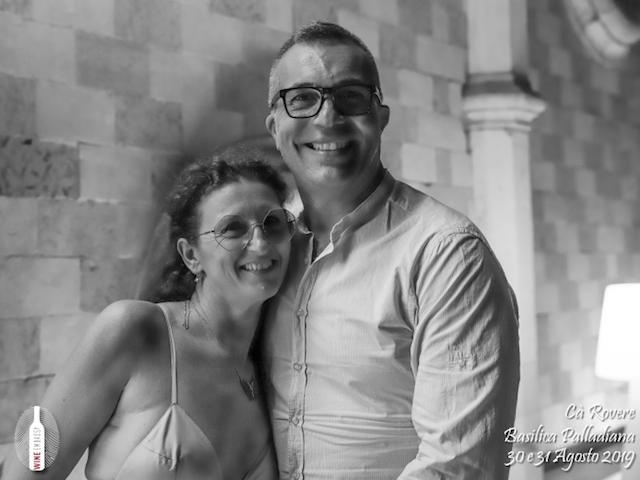 foto Evento Wine Embassy – Ca Rovere @ Basilica Palladiana 30:31.08.2019 33