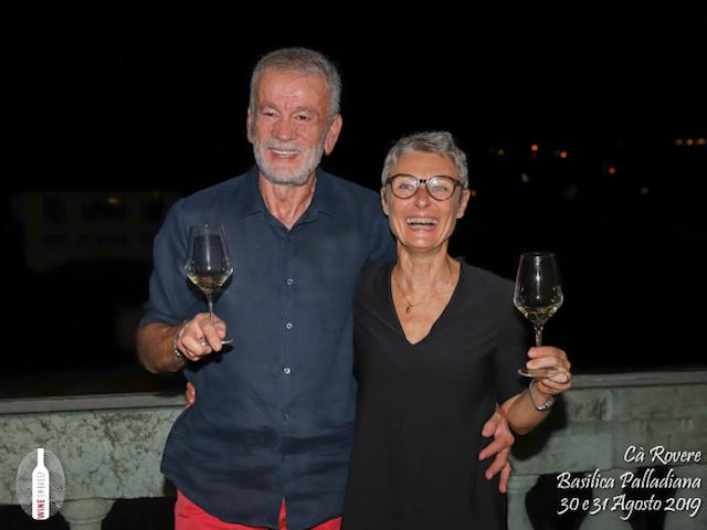 foto Evento Wine Embassy – Ca Rovere @ Basilica Palladiana 30:31.08.2019 35