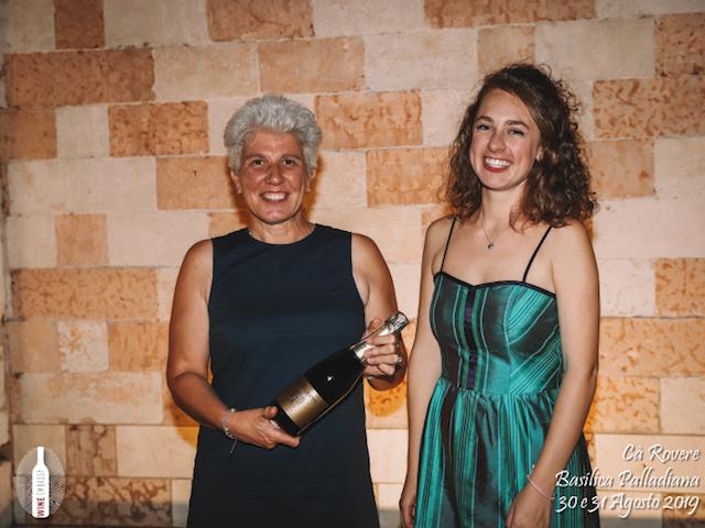 foto Evento Wine Embassy – Ca Rovere @ Basilica Palladiana 30:31.08.2019 37