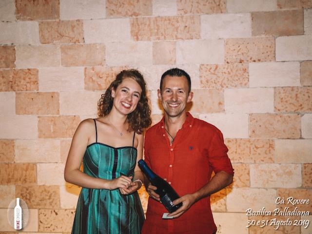 foto Evento Wine Embassy – Ca Rovere @ Basilica Palladiana 30:31.08.2019 38