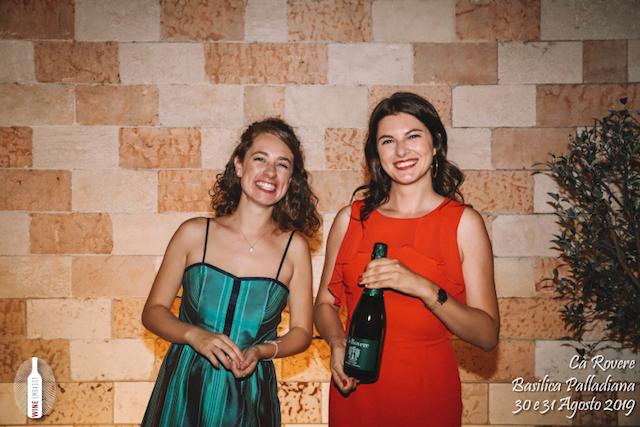 foto Evento Wine Embassy – Ca Rovere @ Basilica Palladiana 30:31.08.2019 40
