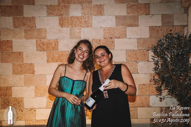 foto Evento Wine Embassy – Ca Rovere @ Basilica Palladiana 30:31.08.2019 41