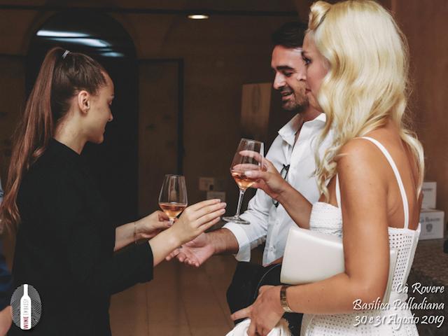 foto Evento Wine Embassy – Ca Rovere @ Basilica Palladiana 30:31.08.2019 44