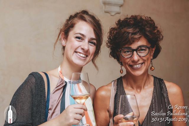 foto Evento Wine Embassy – Ca Rovere @ Basilica Palladiana 30:31.08.2019 48
