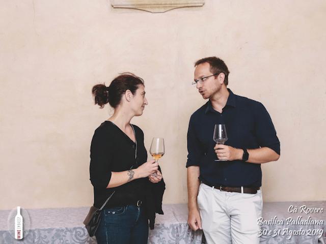 foto Evento Wine Embassy – Ca Rovere @ Basilica Palladiana 30:31.08.2019 49