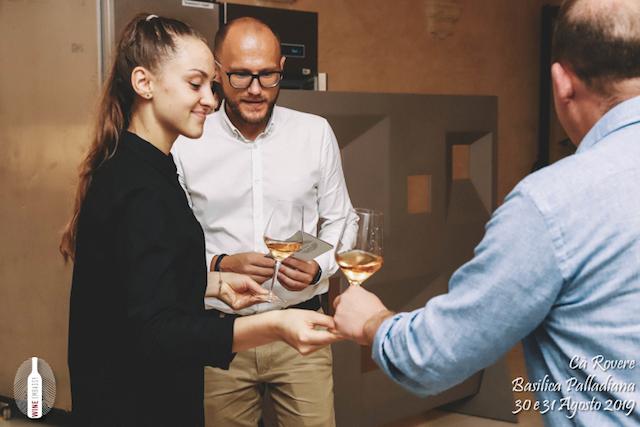 foto Evento Wine Embassy – Ca Rovere @ Basilica Palladiana 30:31.08.2019 50