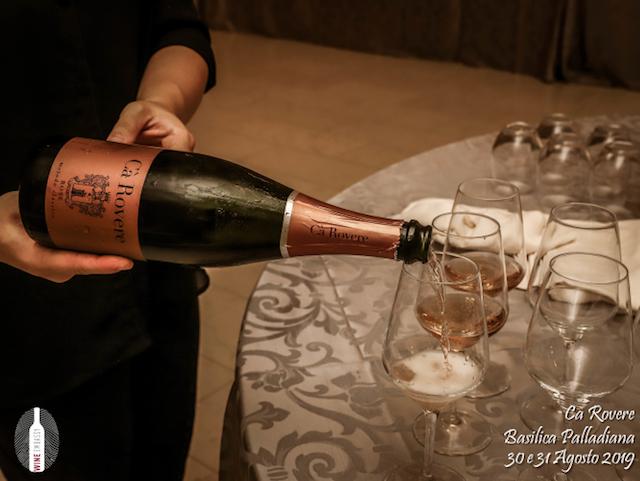 foto Evento Wine Embassy – Ca Rovere @ Basilica Palladiana 30:31.08.2019 51
