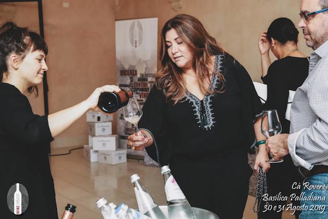 foto Evento Wine Embassy – Ca Rovere @ Basilica Palladiana 30:31.08.2019 53