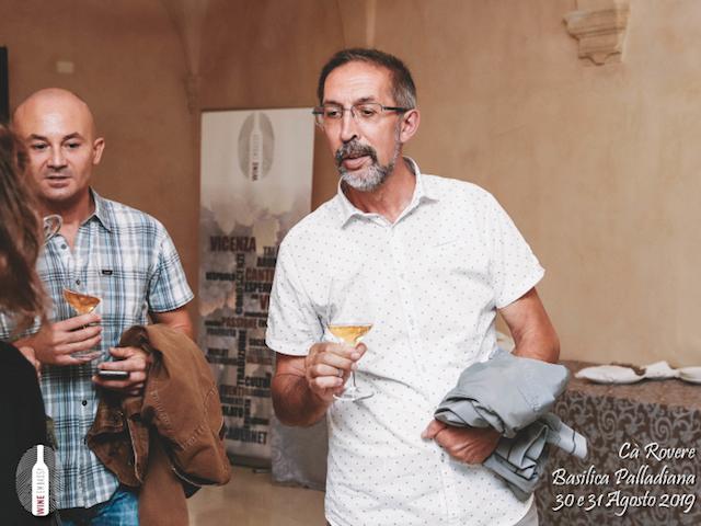 foto Evento Wine Embassy – Ca Rovere @ Basilica Palladiana 30:31.08.2019 54