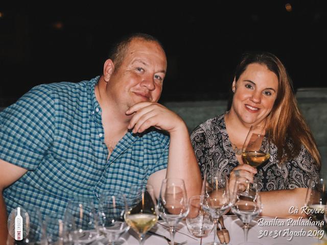 foto Evento Wine Embassy – Ca Rovere @ Basilica Palladiana 30:31.08.2019 59