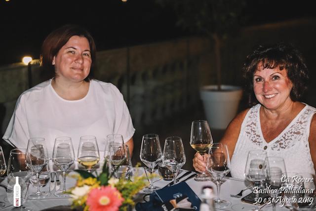 foto Evento Wine Embassy – Ca Rovere @ Basilica Palladiana 30:31.08.2019 60