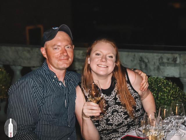 foto Evento Wine Embassy – Ca Rovere @ Basilica Palladiana 30:31.08.2019 62