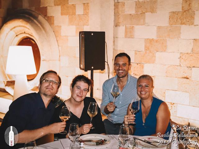 foto Evento Wine Embassy – Ca Rovere @ Basilica Palladiana 30:31.08.2019 67