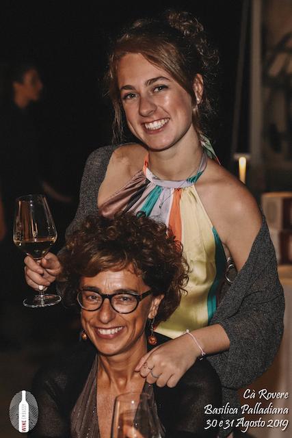 foto Evento Wine Embassy – Ca Rovere @ Basilica Palladiana 30:31.08.2019 69