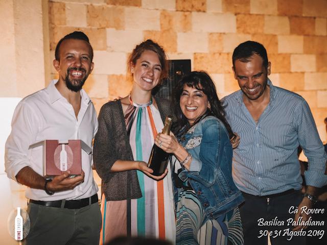 foto Evento Wine Embassy – Ca Rovere @ Basilica Palladiana 30:31.08.2019 78