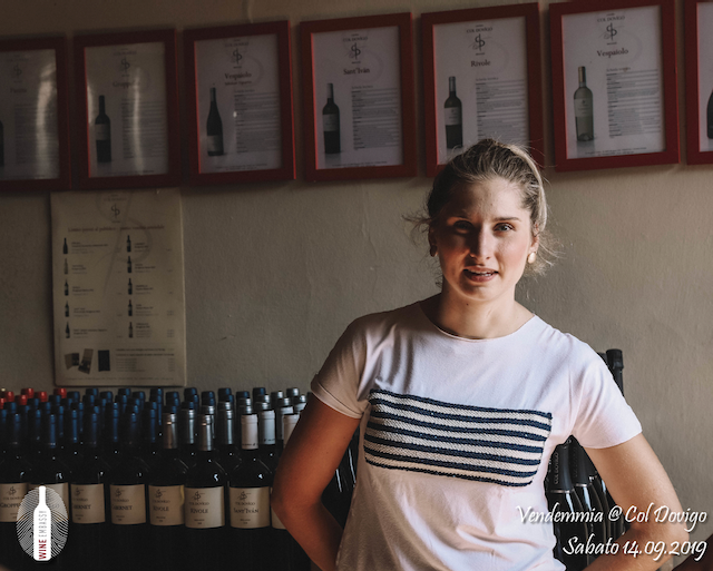 foto Evento Wine Embassy – Vendemmia @ Col Dovigo 14.09.2019 10